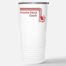 Niagara Falls Canada Travel Mug