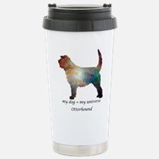 OTTERHOUND Travel Mug