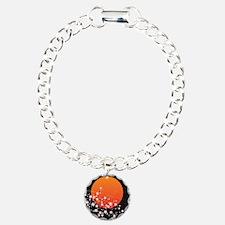 Asian Night Bracelet