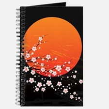 Asian Night Journal
