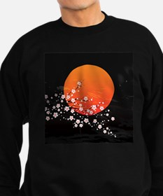 Asian Night Sweatshirt