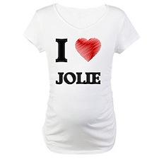 I Love Jolie Shirt