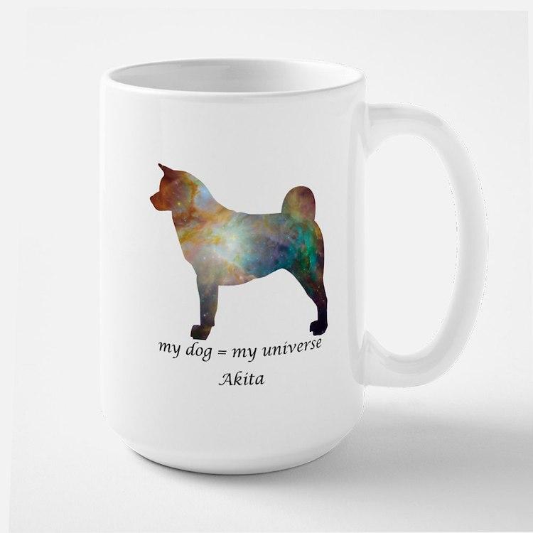 AKITA Mugs