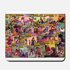 classicsillustrated Mousepad