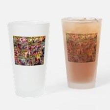 classicsillustrated Drinking Glass