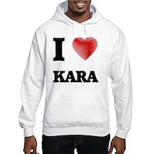 Cool Kara Hoodie Sweatshirt