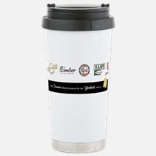 Cute Ann arbor michigan Travel Mug