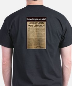 Easter Rising: We have kept faith wit T-Shirt