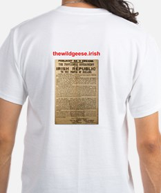 Easter Rising: We have kept faith wi Shirt