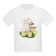 Cute The bunny T-Shirt
