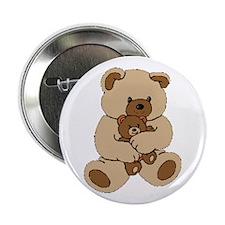 Teddy Bear Buddies Button