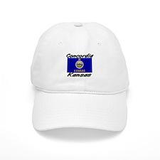 Concordia Kansas Baseball Cap