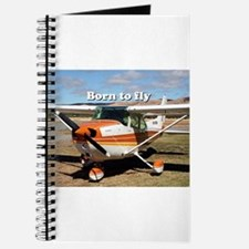 Born to fly: high wing aircraft Journal