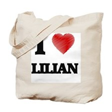 Lilian Tote Bag