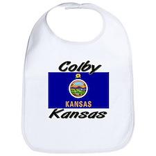 Colby Kansas Bib