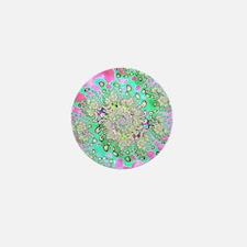 Vicky Mini Button