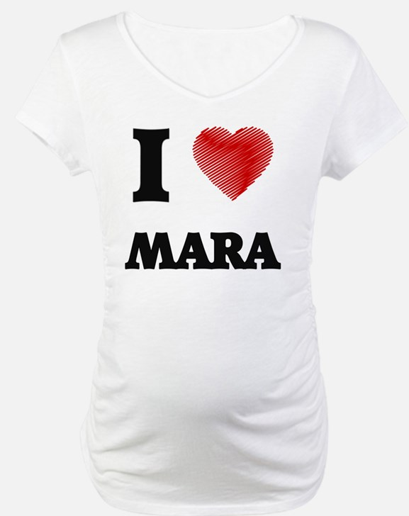 Cute Mara Shirt