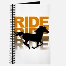 Horse ride Journal
