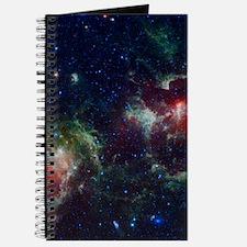 Heart and Soul Nebula Journal