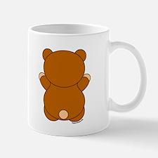 Halloween Bear Mug