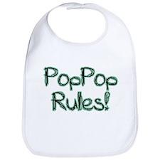 PopPop Rules! Bib