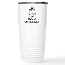 Unique Psychology Travel Mug