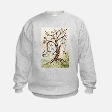 Tree of Contemplation Sweatshirt