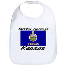 Baxter Springs Kansas Bib