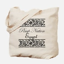 Pimp Nation Egypt Tote Bag