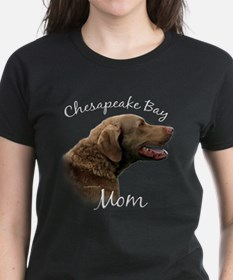 Chessie Mom2 Tee