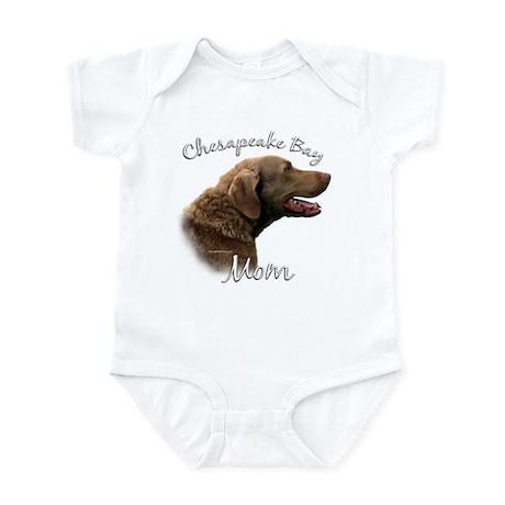 Chessie Mom2 Infant Bodysuit