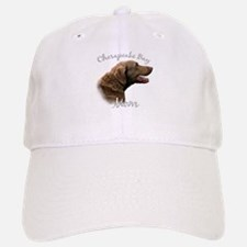 Chessie Mom2 Baseball Baseball Cap