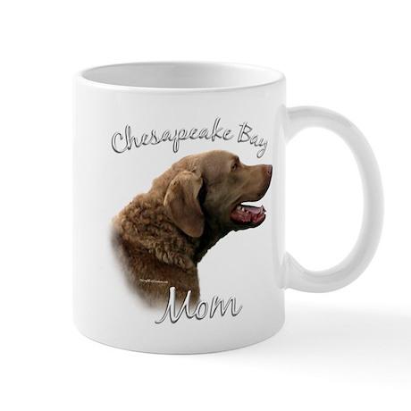 Chessie Mom2 Mug