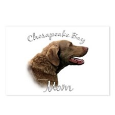 Chessie Mom2 Postcards (Package of 8)