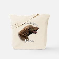 Chessie Mom2 Tote Bag