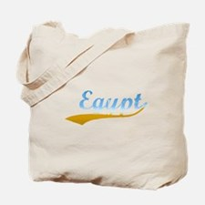 Beach Colored Egypt Tote Bag