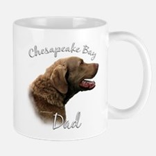 Chessie Dad2 Mug