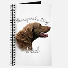 Chessie Dad2 Journal