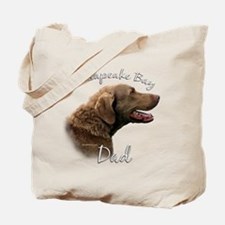 Chessie Dad2 Tote Bag