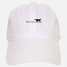 Gordon Setter in the Field II Baseball Baseball Cap