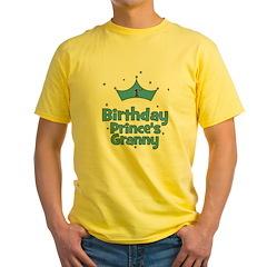 1st Birthday Prince's Granny! T