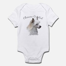Crested Mom2 Infant Bodysuit