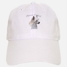 Crested Mom2 Baseball Baseball Cap