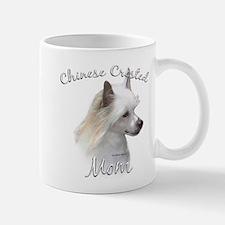 Crested Mom2 Mug