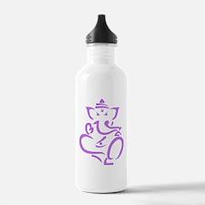 Ganapati Gganesh God S Water Bottle