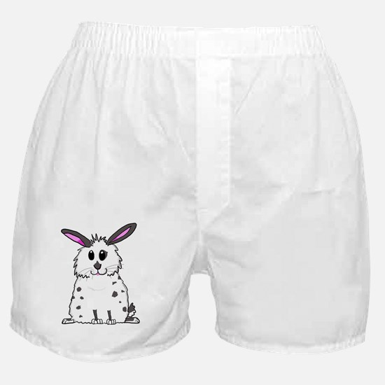 Funny Chubby Boxer Shorts
