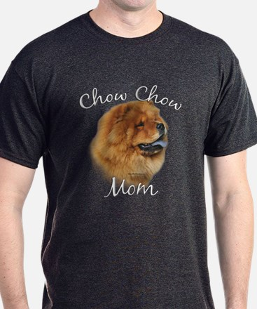 Chow Mom2 T-Shirt