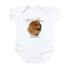 Chow Mom2 Infant Bodysuit