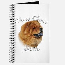 Chow Mom2 Journal