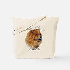 Chow Mom2 Tote Bag